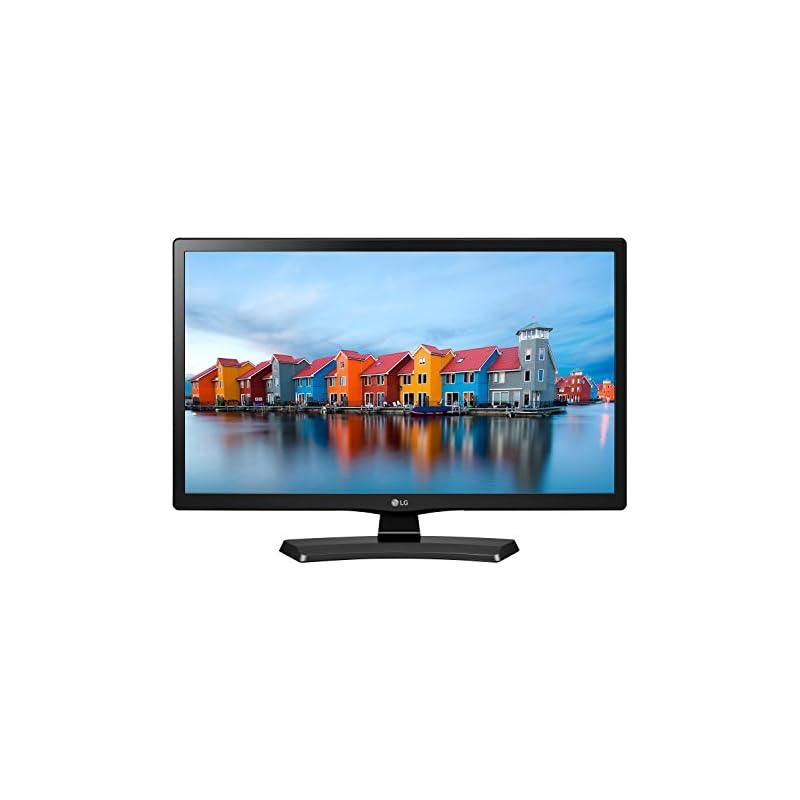 LG Electronics 24LH4830-PU 24-Inch Smart