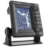 Best Furuno Fish Finders - Furuno 1623 LCD Radar Review