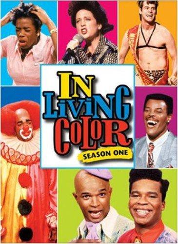 In Living Color - Season 1