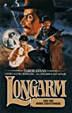 Longarm and the Rebel Executioner, Tabor Evans, 0515121789