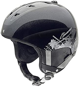 Carrera casque de ski Nemesis (51-54 cm) e003239hx5154  Amazon.fr ... 6d5ae095d6a7