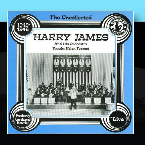 Harry James & His Orchestra, -