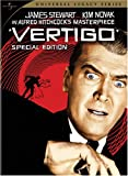 Vertigo: Special Edition (Universal Legacy Series)