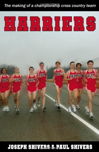 Harriers: The Making of a Championship Cross Country Team PDF