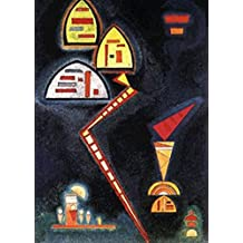 Posters: Wassily Kandinsky Poster Art Print - Grün, 1929 (39 x 28 inches)