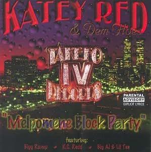 Melpomene Block Party
