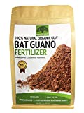 Growing Shade 100% Bat Guano Natural Cave Organic Fertilizer Nutrients Plants Indoor Outdoor (2)