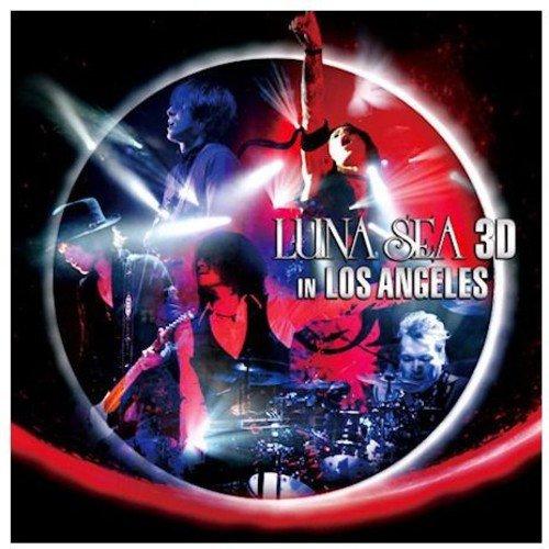 CD : Luna Sea - Luna Sea 3d In Los Angeles (Asia - Import)