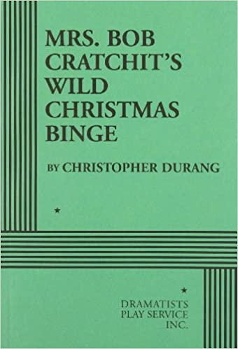 christopher durang script book