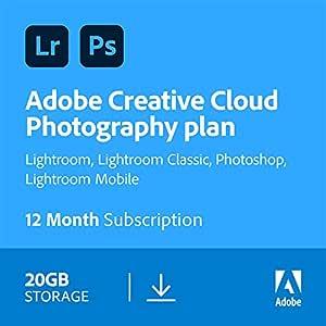 Adobe Creative Cloud Photography Plan For Mac