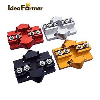 Laliva Impresora 3D Delta Slider de aluminio para impresora ...
