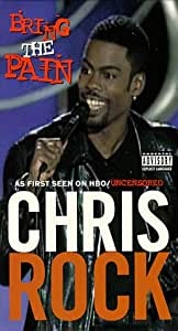 Rock, Chris - Bring the Pain [Import]