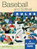 Baseball and Softball Rules, Ian Smyth, 0706376005