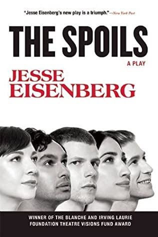 book cover of The Spoils