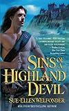 Sins of a Highland Devil (The Highland Warriors Book 1)