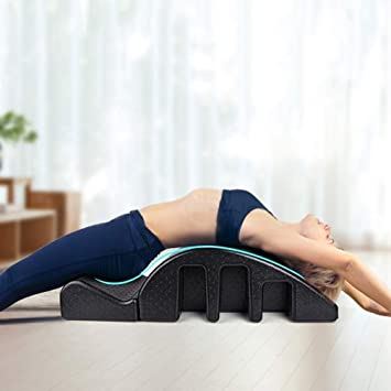 Pilates Cama De Masaje - Artefacto De Yoga Multifuncional ...