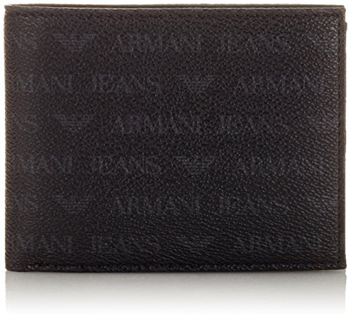 Jeans Armani Wallet 00020 Black Jeans nbsp;Men's 938544CC996 Armani Nero qZwRdzzEx