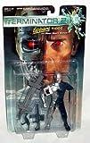 Terminator 2 - Exploding T-1000 Figure