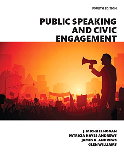 Public Speaking+Civic Engagement