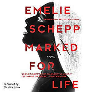 Marked for Life Audiobook