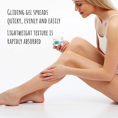 Body Merry Cellulite Defense Gel-Cream - Anti Cellulite Body Treatment...