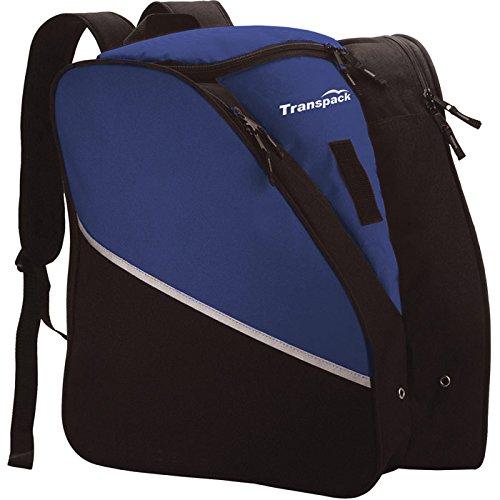 Transpack Alpine Ski / Snowboard Boot Bag - Snowboard Ski Alpine And