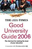 Times Good University Guide 200, , 0007203039