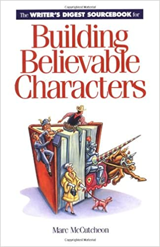 Image result for Building Believable Characters