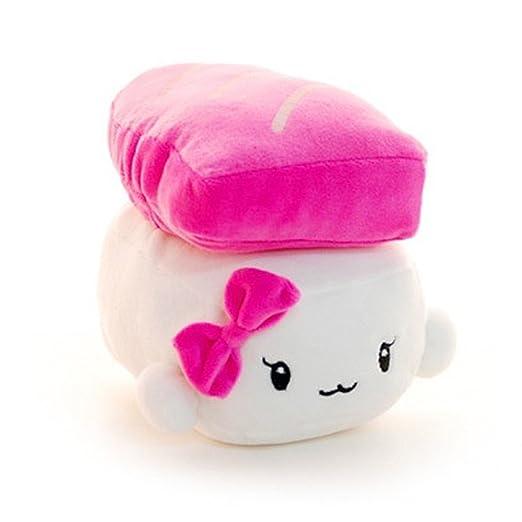 Ropa de cama de caballa Sushi cojín hit regalo ebean 71,12 ...