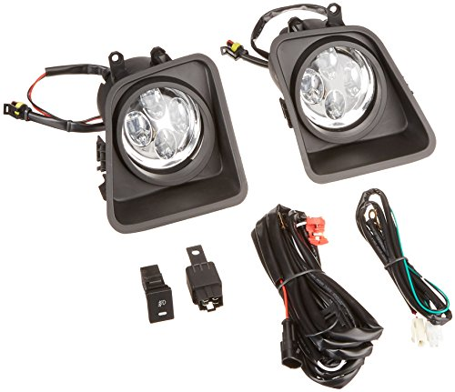Anzo Led Fog Lights