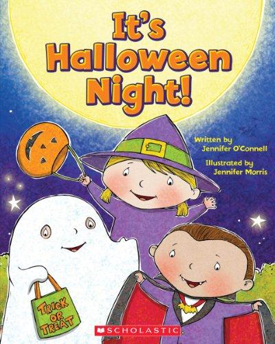 It's Halloween Night! ()