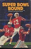 Super Bowl Bound 0396078893 Book Cover