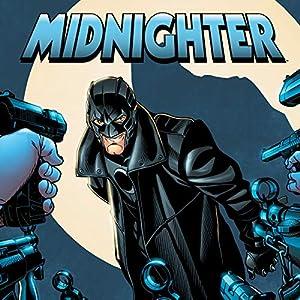 Midnighter: The Complete Wildstorm Series (Midnighter (2006-2008))