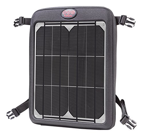 Votlaic Systems Fuse 9w Portable Solar Charger With