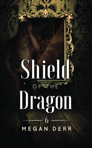 book cover of Shield of the Dragon