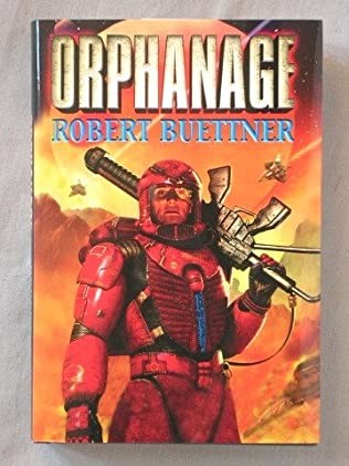 book cover of Orphanage