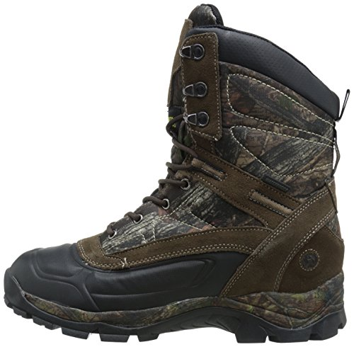 Northside Men's Banshee 600 Hunting Boot, Brown Camo, 11 M...