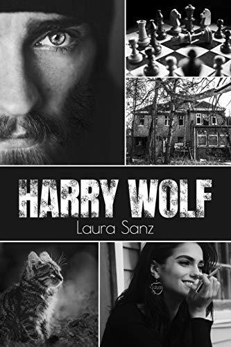 Harry Wolf
