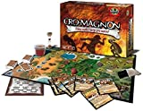University Games Cro Magnon Board Game