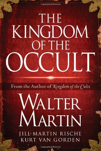 Read Online The Kingdom of the Occult PDF