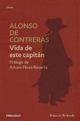 Descargar Libro Vida De Este Capitán Alonso De Contreras