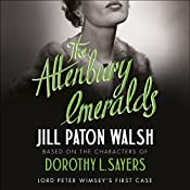 The Attenbury Emeralds: A Lord Peter Wimsey Mystery | Jill Paton Walsh