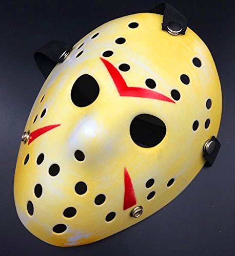 Gmask (Jason Mask)