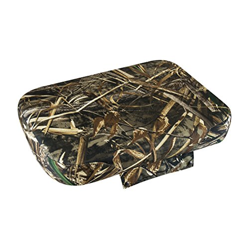 Wise Outdoors 8WD1513-733 Premium 35 Qt. Cooler Cushion, Realtree Max 5 Camo
