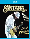 Santana: Live at Montreux 2011 [Blu-ray]