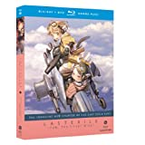 Last Exile Season 2: Fam, the Silver Wing Part 2