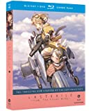 Last Exile: Fam, The Silver Wing, Season 2, Part 2 [Blu-ray]