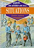 Situations, Gordon Aspland, 1857410432
