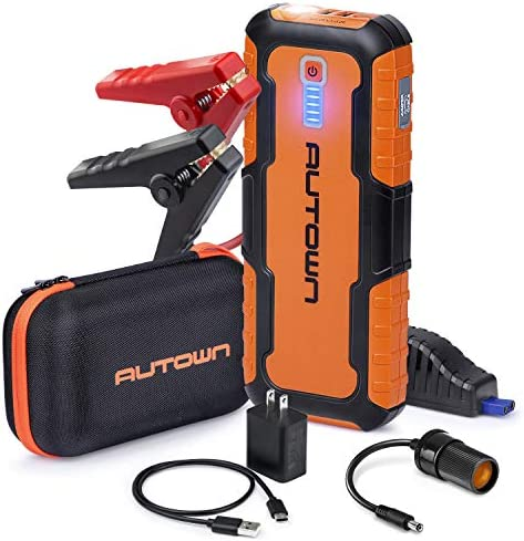 AUTOWN 21000mAh Portable Starter Diesel product image