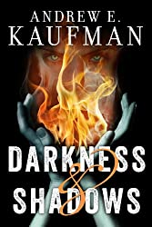 Darkness & Shadows (A Patrick Bannister Psychological Thriller Book 2)